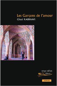 LES GARCONS DE L'AMOUR