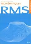 Livre numérique Revue de la filière mathématiques RMS 115-2