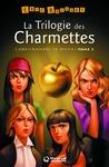 Livre numérique La Trilogie des Charmettes - Tome 3 : L'Antichambre de Mana