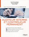 Livre numérique Les métiers d'auditeur interne et de contrôleur permanent