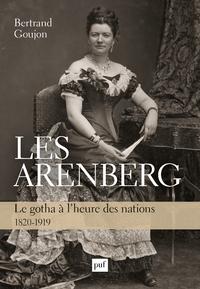 Les Arenberg, Le gotha à l'heure des nations (1820-1919)
