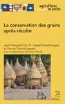 Livre numérique La conservation des grains après récolte