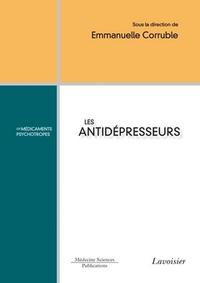 Livre numérique Les antidépresseurs