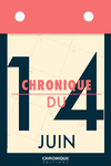 Livre numérique Chronique du 14  juin