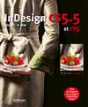Livre numérique InDesign CS5.5 et CS5