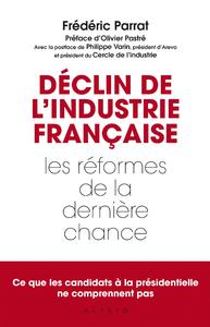 Déclin de l'industrie française