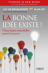 La bonne id?e existe - Thinking in new boxes