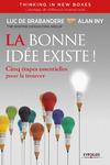 Livre numérique La bonne idée existe - Thinking in new boxes