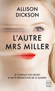 Image de couverture (L'Autre Mrs. Miller)