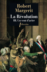 Livre numérique La Révolution, Tome 3