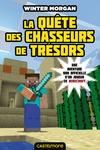 Livre numérique La Quête des chasseurs de trésors