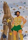 Livre numérique La Guerre de Troie (mythologie jeunesse)