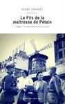 Livre numérique Le Fils de la maîtresse de Pétain