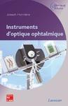 Livre numérique Instruments d'optique ophtalmique