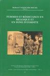 Livre numérique Femmes et Résistance en Belgique et en zone interdite
