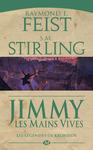 Livre numérique Jimmy les Mains Vives