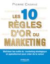 Livre numérique Les 10 règles d'or du marketing