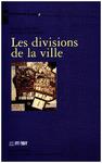 Livre numérique Les divisions de la ville
