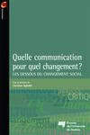 Livre numérique Quelle communication pour quel changement?