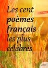 Livre numérique Les cent poèmes français les plus célèbres