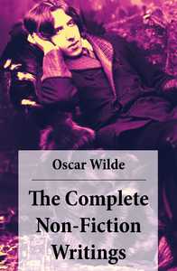 oscar wilde essay on art Essays from bookrags provide great ideas for oscar wilde essays and paper topics like essay view this student essay about oscar wilde the most common definition i could find told me that art is a one syllable noun that means: expressions within a medium okay that make sense but that can't be.