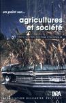 Livre numérique Agricultures et société