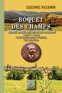 Bóquet dés Champs