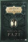 Livre numérique Le Jardin des silences