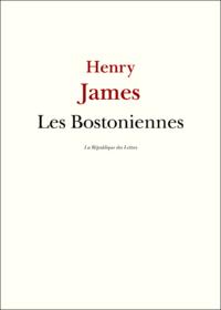 Livre numérique Les Bostoniennes