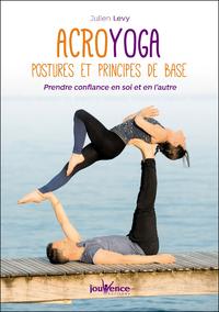Image de couverture (Acroyoga : postures et principes de base)