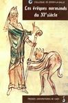 Livre numérique Les Évêques normands du xie siècle
