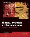 Livre numérique XML pour l'édition