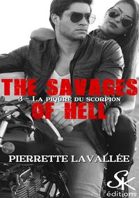 Livre numérique The Savages of Hell 3