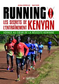 Running - Les Secrets de l'Entra?nement Kenyan