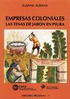 Livre numérique Empresas coloniales