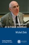 Livre numérique Littératures de la France médiévale