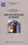 Livre numérique Vers une ethnologie du présent