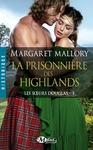 Livre numérique La Prisonnière des Highlands