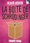 Livre numérique La Boîte de Schrödinger - Partie 3