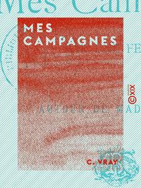 Mes campagnes - Autour de Madagascar