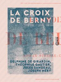 La Croix de Berny, Roman steeple-chase