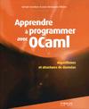 Livre numérique Apprendre à programmer avec OCaml