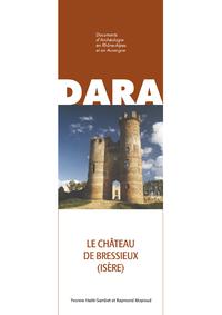 Livre numérique Le château de Bressieux (Isère)