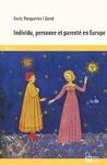 Livre numérique Individu, personne et parenté en Europe