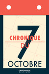 Livre numérique Chronique du 7 octobre