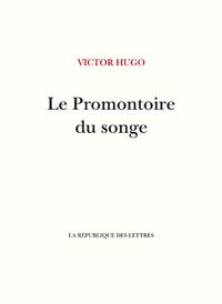 Livre numérique Le Promontoire du songe