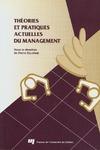 Livre numérique Théories et pratiques actuelles du management