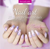Nail art - 20 designs for beautiful nails