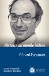 Livre numérique Histoire du monde indien