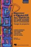 Livre numérique Repenser la qualité des services en santé mentale dans la communauté